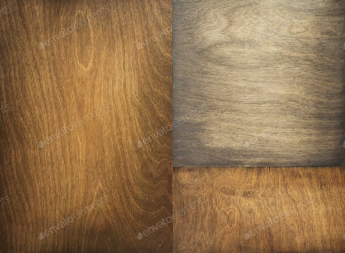 brown and black plywood wooden background