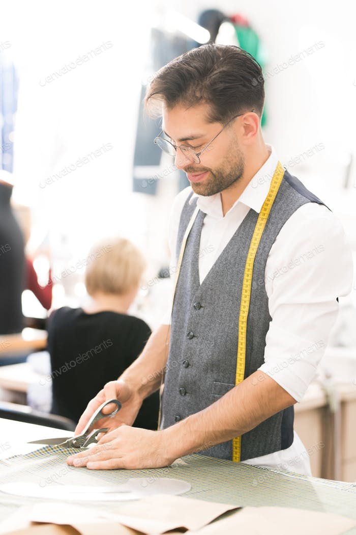 Skilled Tailor
