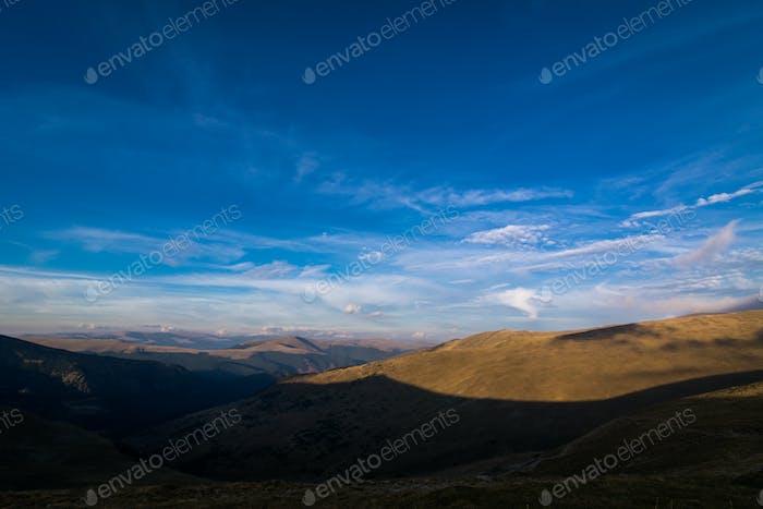 Mountains View