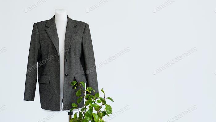 Moda sostenible, ropa orgánica, ropa ecológica, ecología, sostenibilidad
