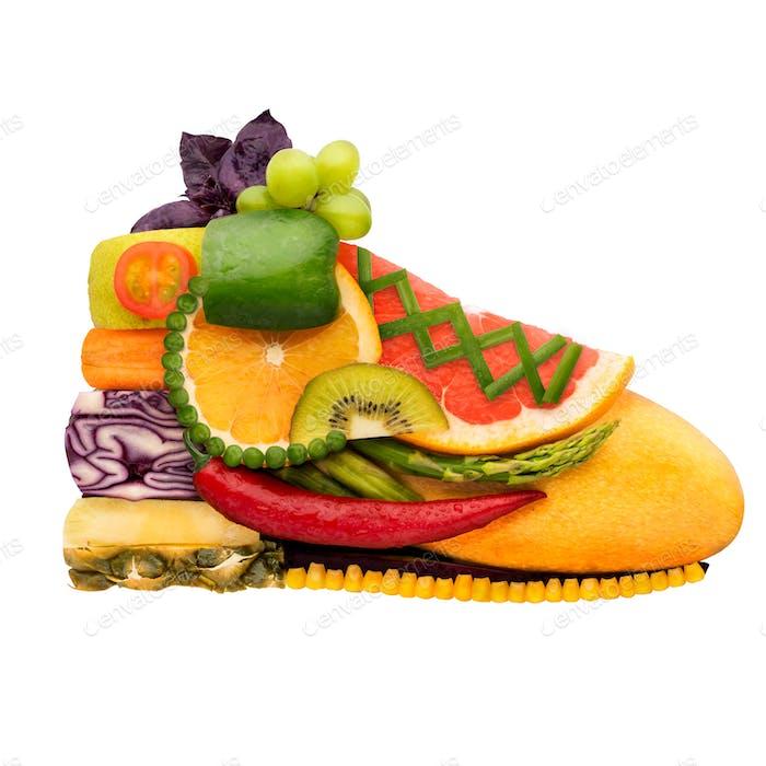 Tasty boot.