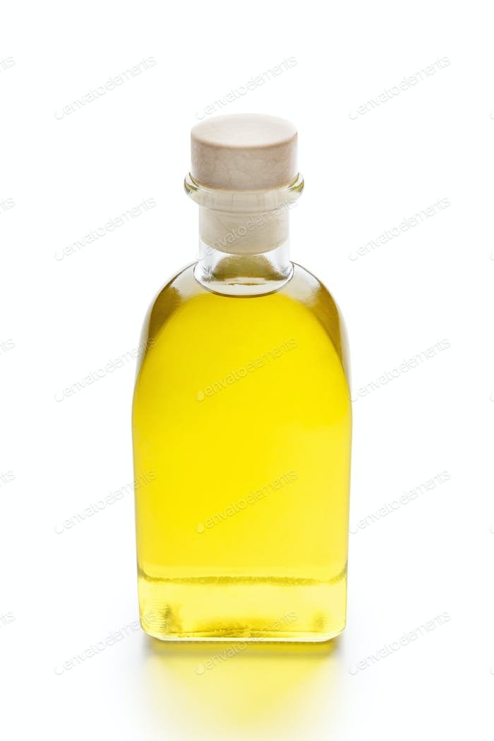 Pure extra virgin oil concept