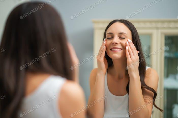 Tratamiento exitoso de la piel