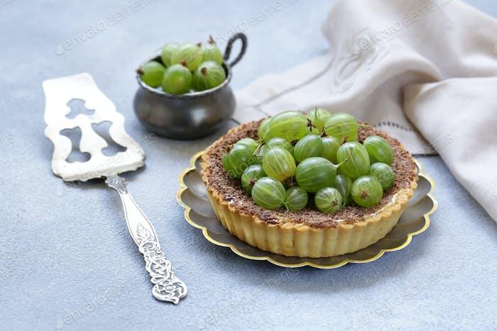 Tart Pie