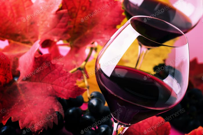 Sweet portuguese red wine