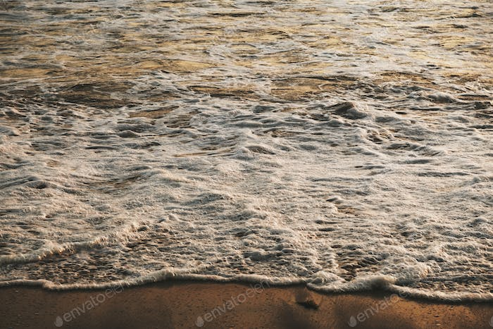 Water and waves