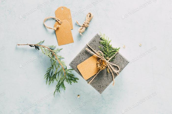 Christmas handcraft gift