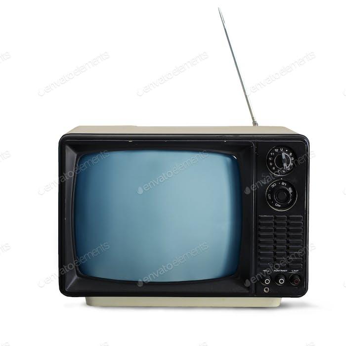 Altes Fernsehen