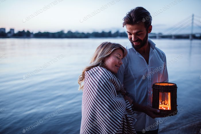 Romantic time together