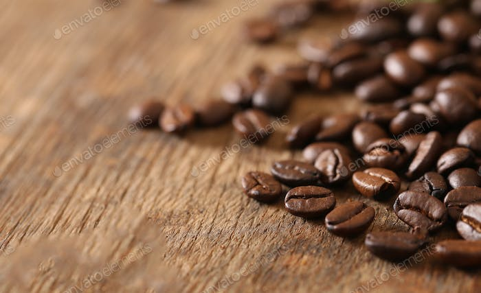 Thumbnail for Ground Coffee and Grains