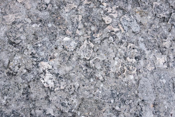 Detailed stone texture or background