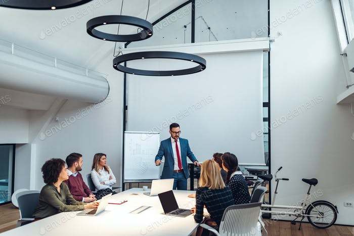 Increasing productivity with teamwork