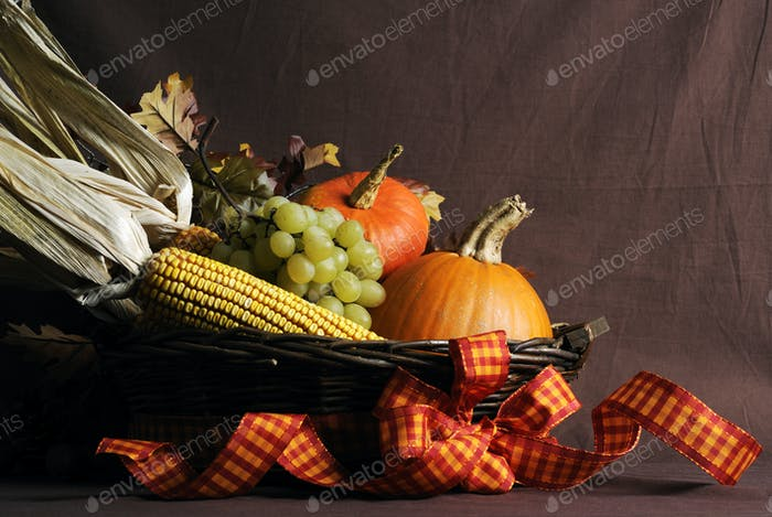 Cosecha de otoño