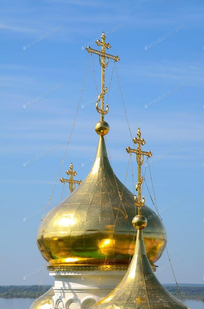 Orthodox symbols