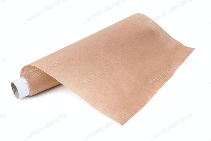 Backpapier