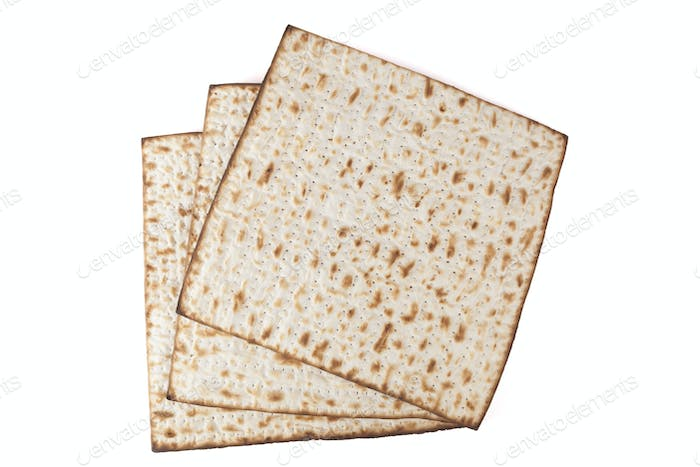 Three Matzot