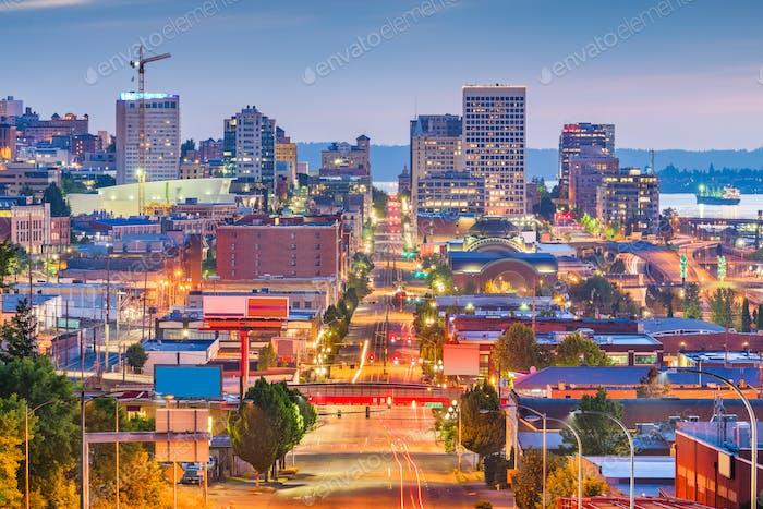 Tacoma, Washington, USA
