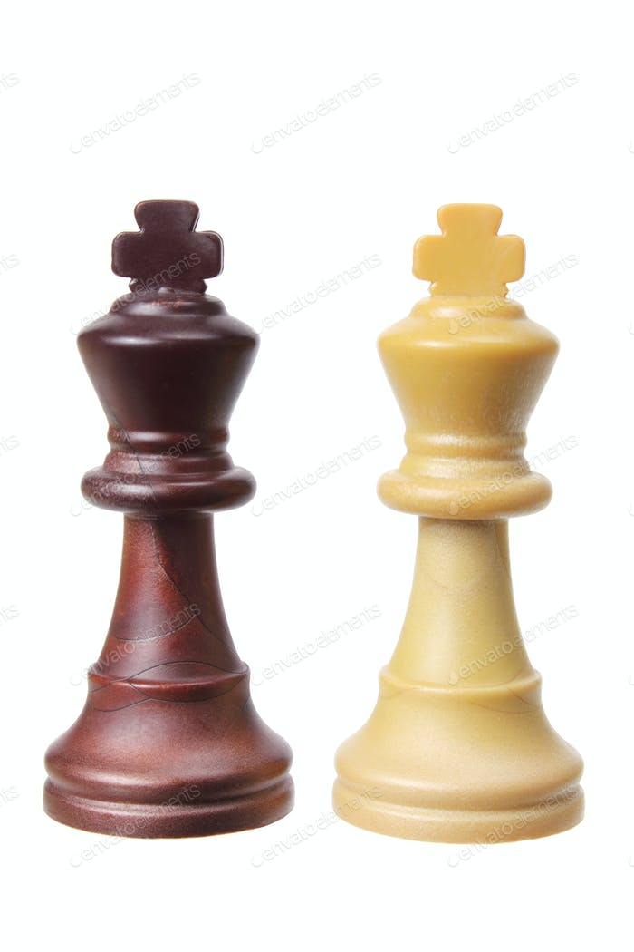 King Chess Piece