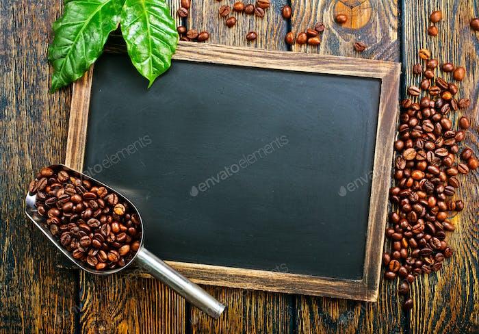 Thumbnail for Kaffeehintergrund