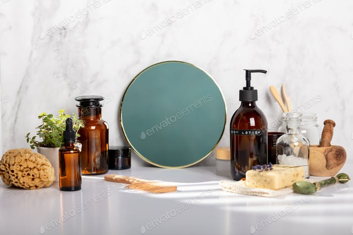 hygiene and cosmetic products