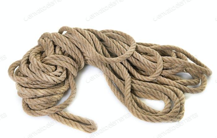 rope in studio
