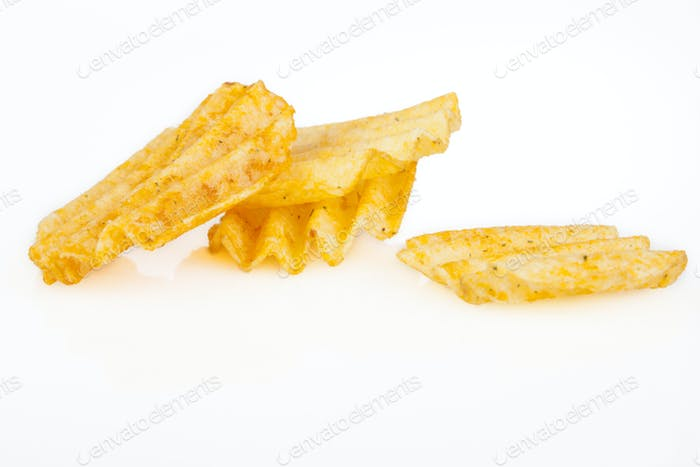 Four Chips