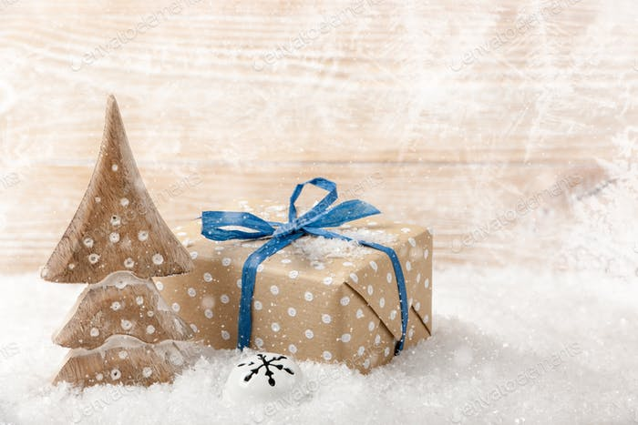 Christmas and New Year gift