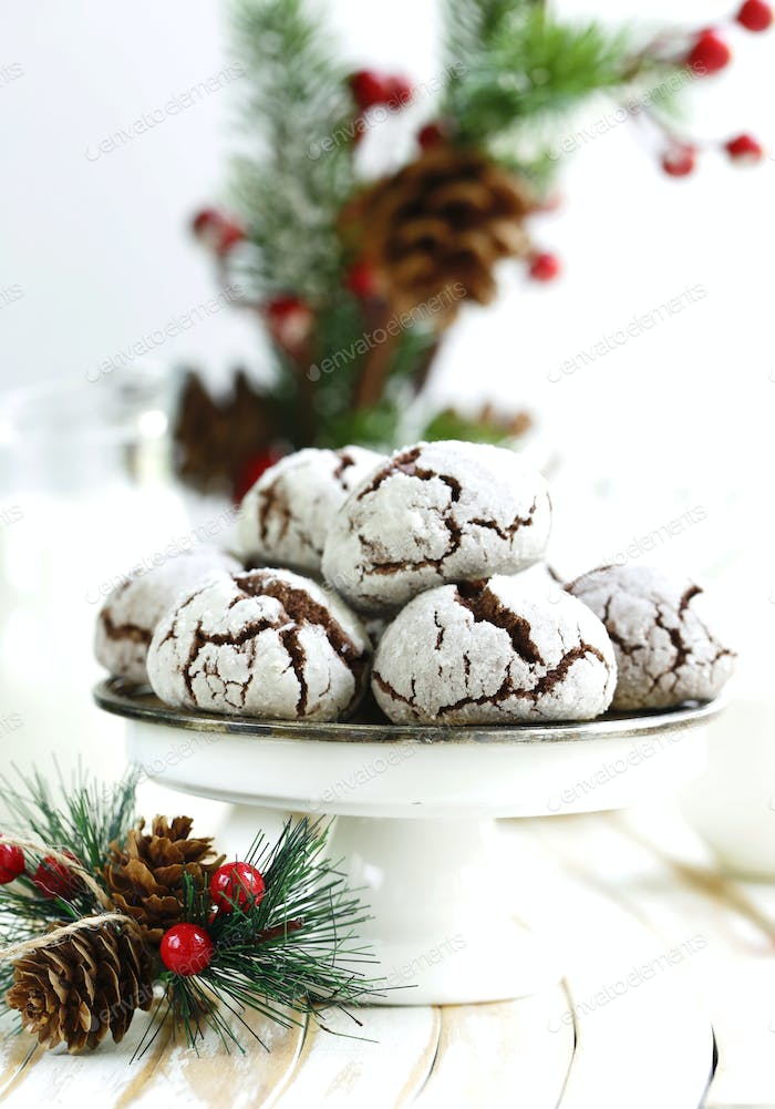 Holiday Cookies Christmas