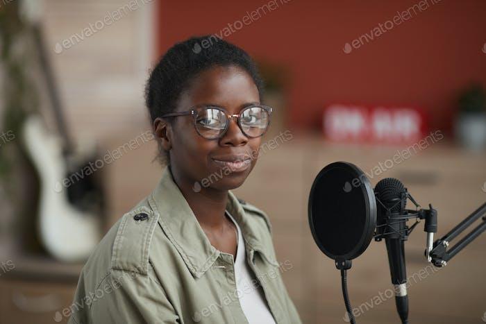 Mujer Música Afroamericana