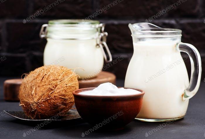 coconut produkt