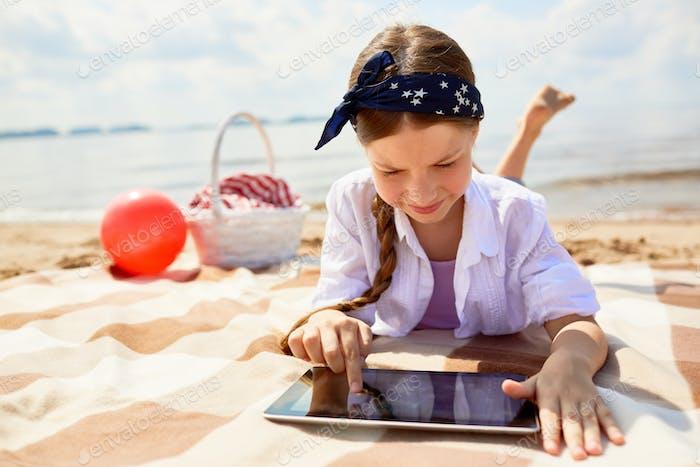 Beach wi-fi