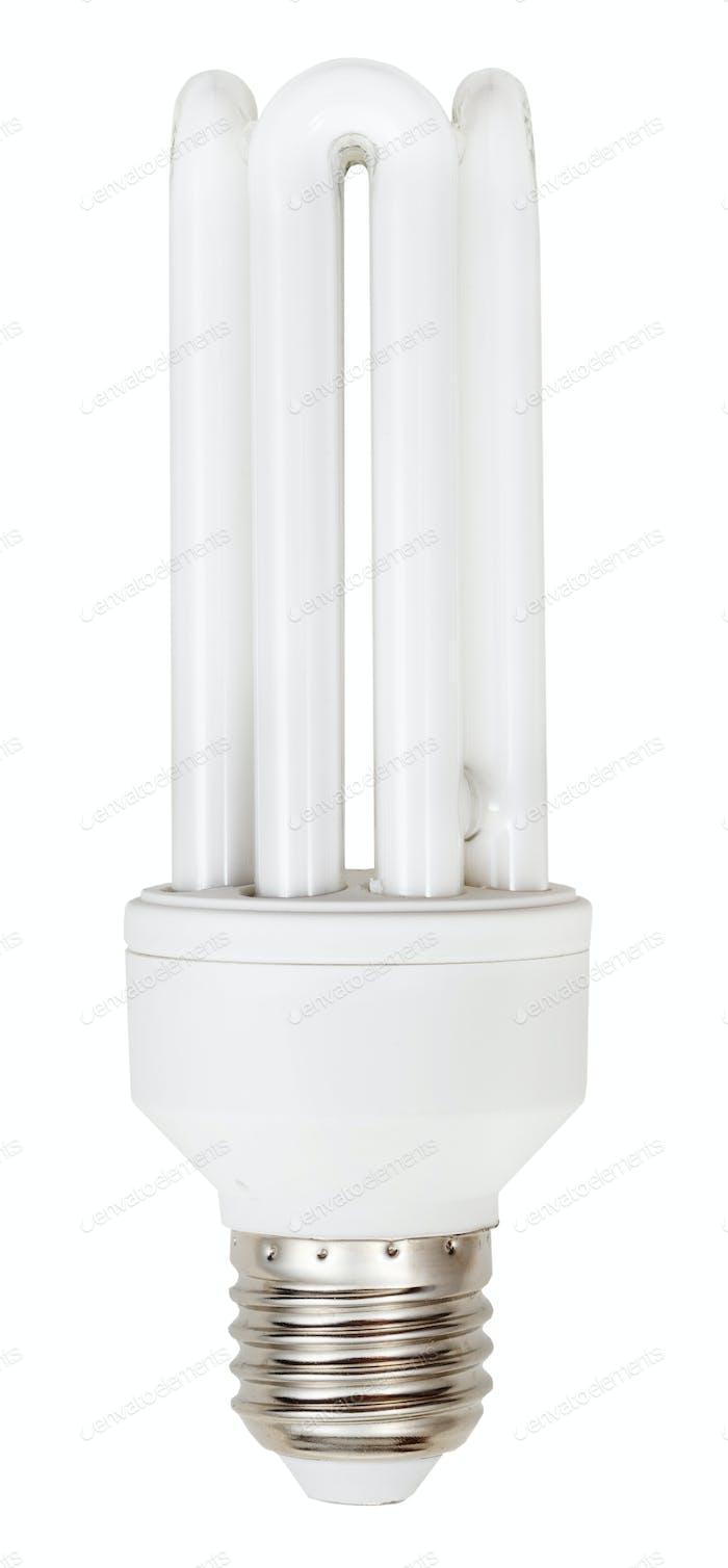 energiesparende röhrenförmige Kompaktleuchtstofflampe