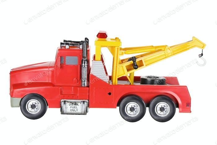 Toy Crane