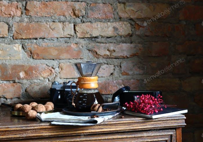 Coffee Pot Kemeks
