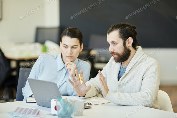 Brand Managers Coworking