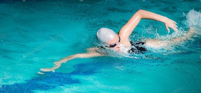 Recreational Swimming