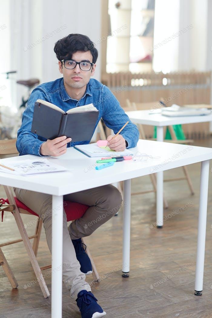 Design learner