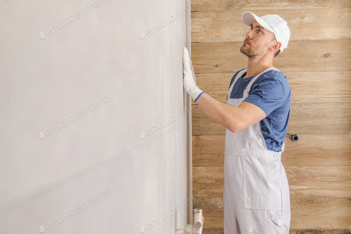 Ceramic Tiles Wall Finishing
