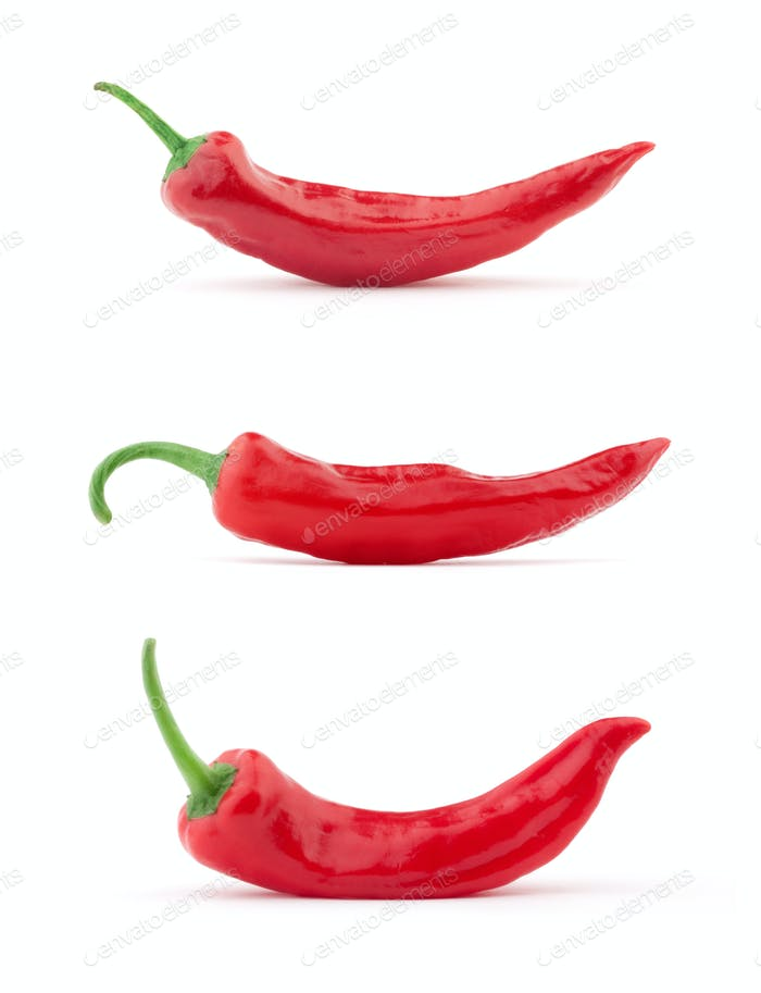 Red Pepper Chilli