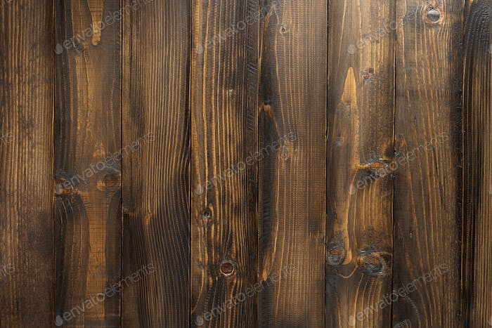 wooden board as plank background