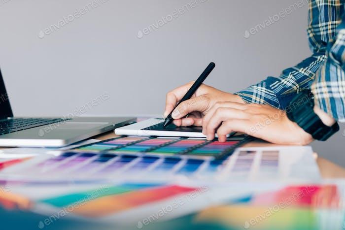 Creativo freelance