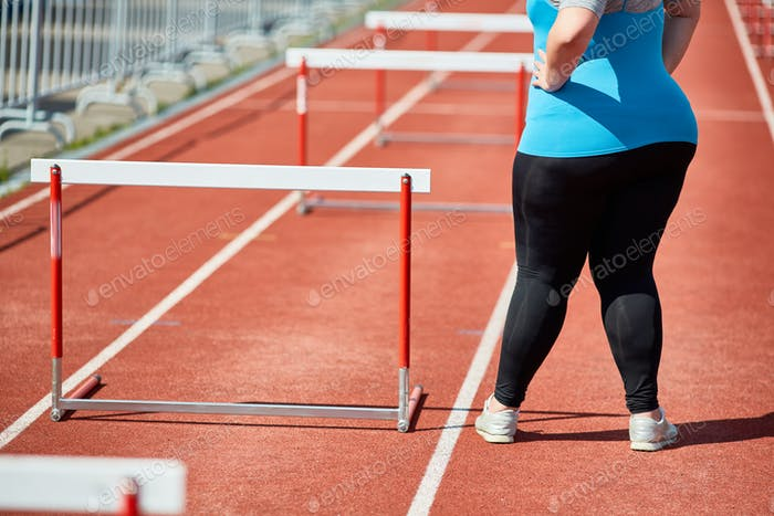 Sport determination