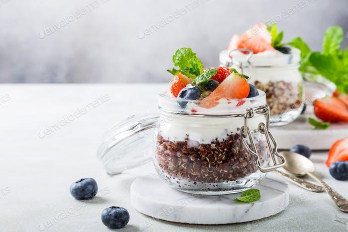 Glutenfreies Frühstück