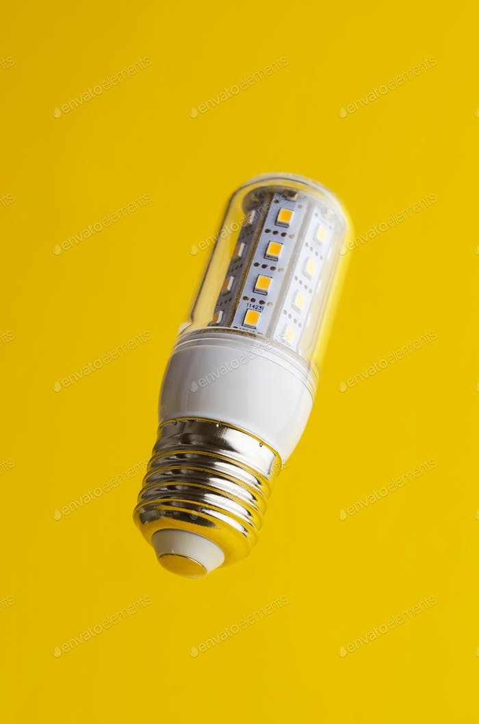SMD led light bulb