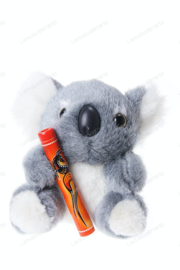 Koala Soft Toy