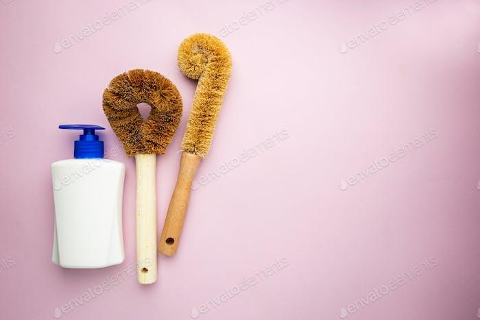 zero waste cleaning