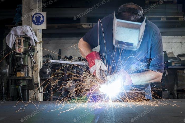 Metal Welding