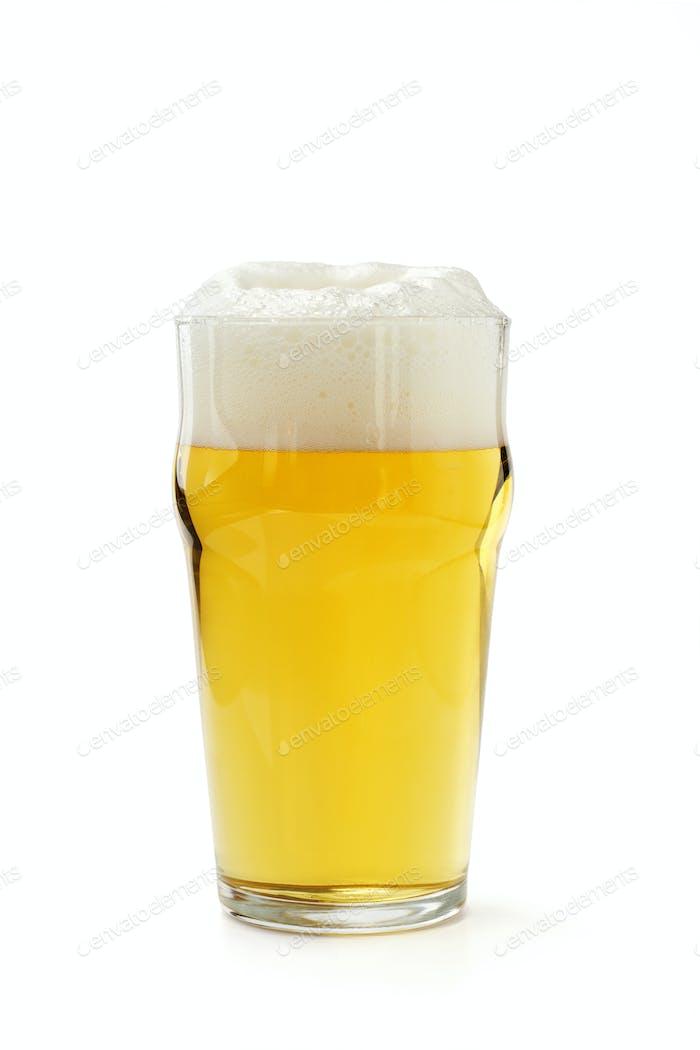 Pint Lagerbier