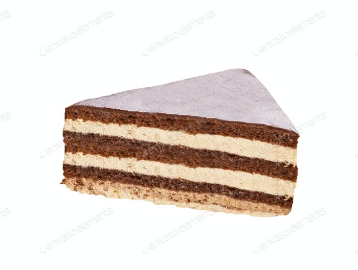 chokolate cake