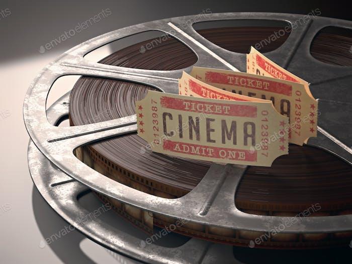 Kino-Ticket